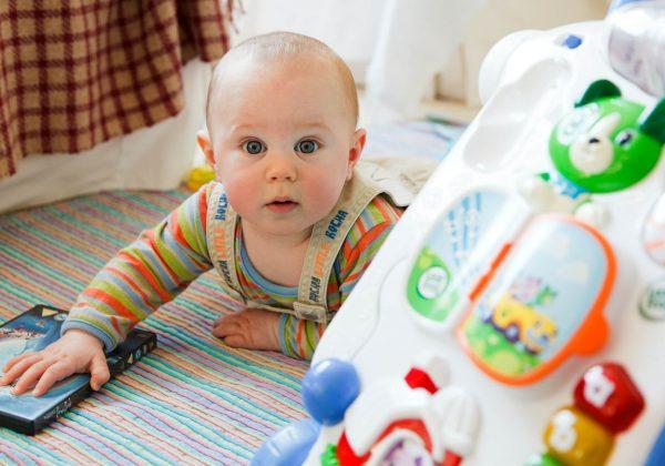 bebek zeka kartları