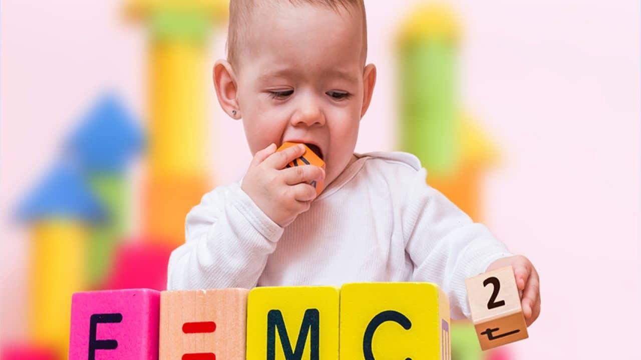 Bebeklerde Zekâ Geriliği Belirtileri ve Tedavisi