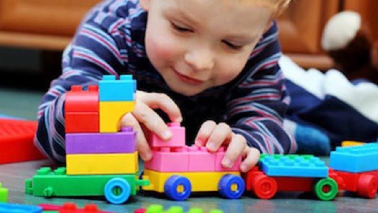 Çocuğun Motor Becerileri Nasıl Geliştirilir?