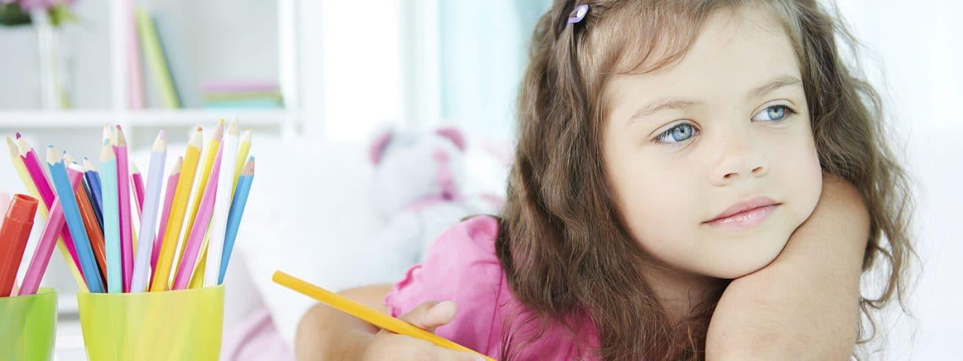 Çocuğunuzun Dikkatini Güçlendirmenin 5 yolu