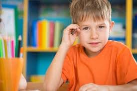 Çocuklarda Dikkat Güçlendirme Egzersizleri