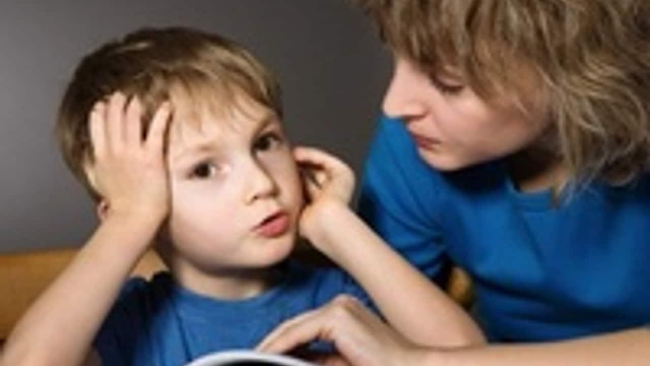 Çocuğumun Konuşma Gecikmesi Var mı?