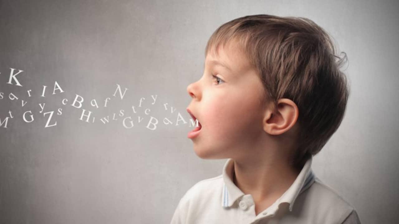 6 Yaşında Çocuğum Konuşmuyor!