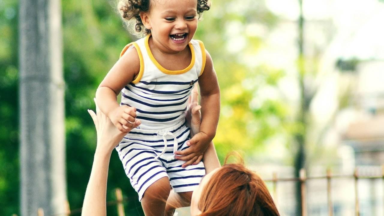 konuşma Çocuğunuz Büyüyor ama Hala Konuşmuyorsa Dikkat!