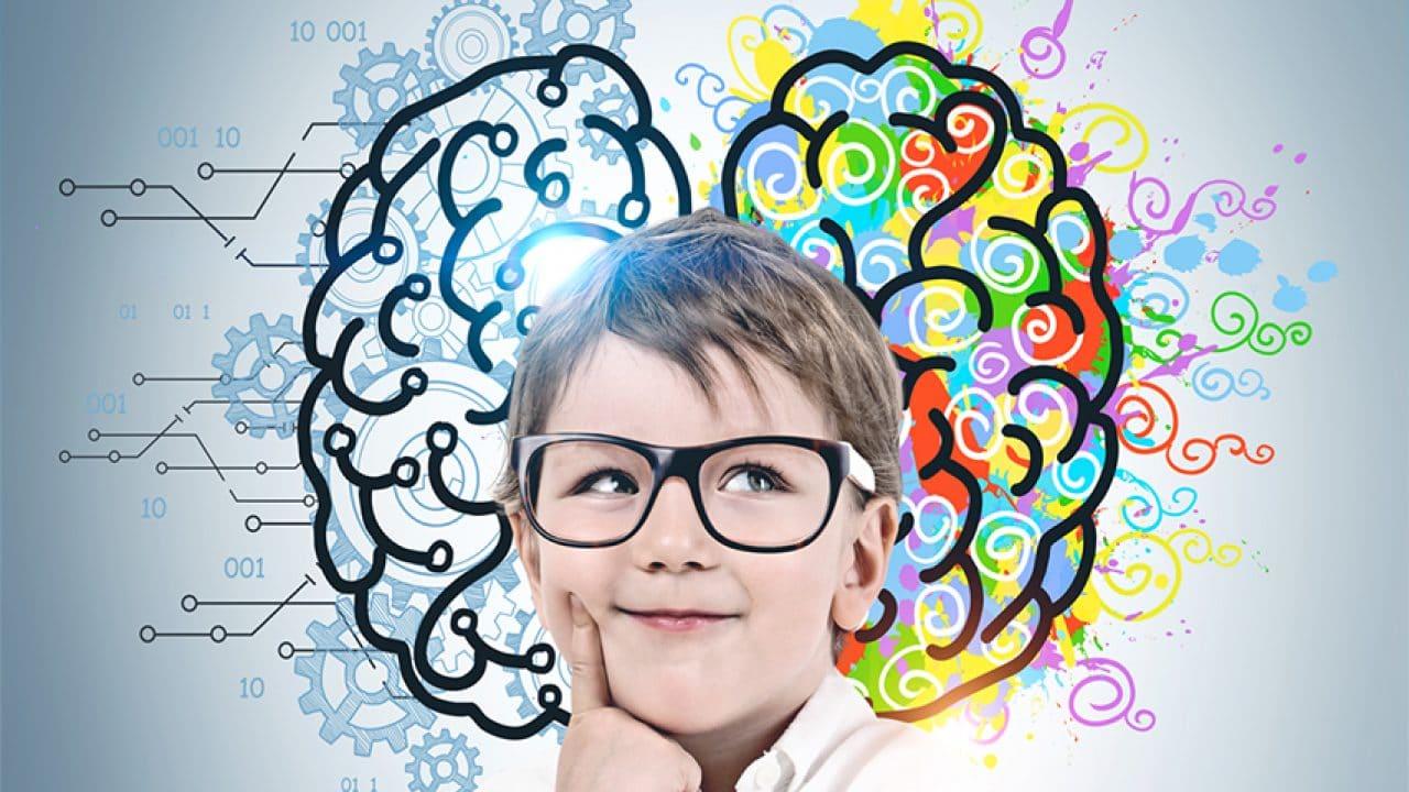 çocuklarda beyin kapasitesini geliştiren etkinlikler